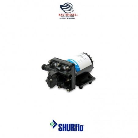 4139-111-B54 groupe d'eau SHURFLO AQUA KING II STD 3.0 12VDC 30PSI 11.35L/MIN 2B 4139-111-A54 3901-0203 3901-0213