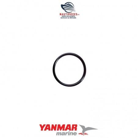 129054-42320 joint torique ORIGINE bride inférieure pompe eau douce bloc moteur YANMAR MARINE 3JH4 3JH5 4JH4 4JH5