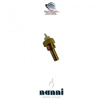 970851602 sonde capteur indicateur température d'eau ORIGINE moteur NANNI