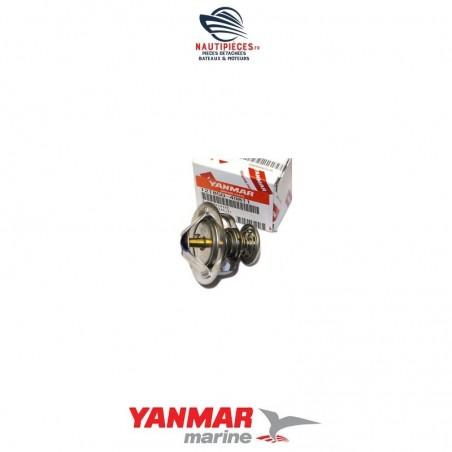121850-49811 thermostat ORIGINE moteur YANMAR MARINE 4LH-TE 4LH-DTE 4LH-STE 4LH-HTE 4LHA-DTE 4LHA-HTE 4LHA-STE  121850-49810