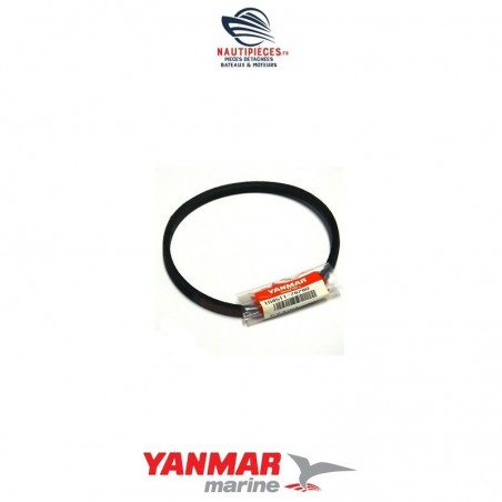 104511-78780E Courroie pompe eau mer M19 moteur YANMAR MARINE 2GM 2GM20 3GM 3GM30 2YM15 3HM 3HM35 3YM20 3YM30 104511-78780