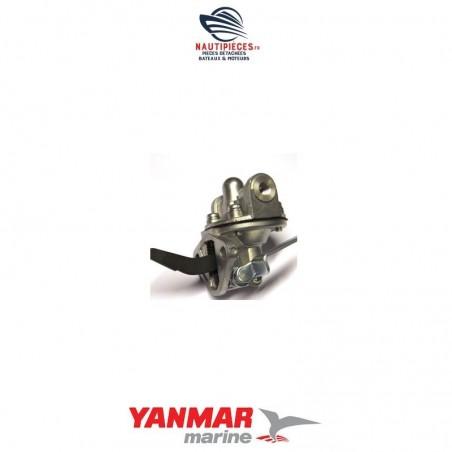 121256-52021 pompe alimentation gasoil ORIGINE moteur YANMAR MARINE 2GM 2GMF 3GM 3GMD 3GMF 3HM 3HMF 121256-52020