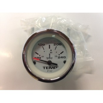 Indicateur de température 0 - 120 °C