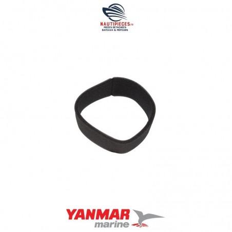 XN199611 mousse filtre air 119173-18880 moteur diesel YANMAR MARINE 4LH-DTE 4LH-STE 8LV320 8LV320Z 8LV350 8LV350Z 8LV370 8LV370Z