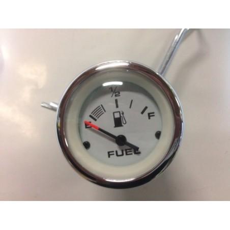 Indicateur de niveau de carburant 12 V