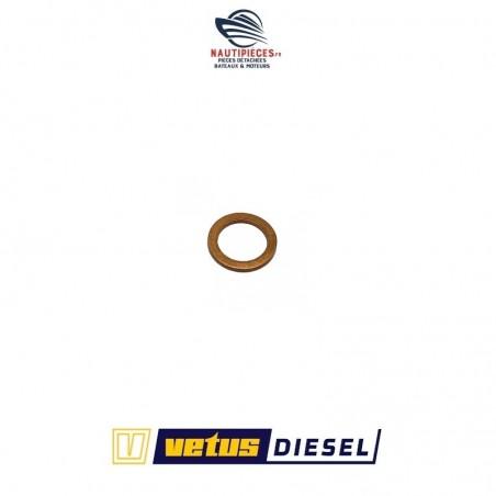 STM1007 joint vis couvercle échangeur eau moteur VETUS DIESEL