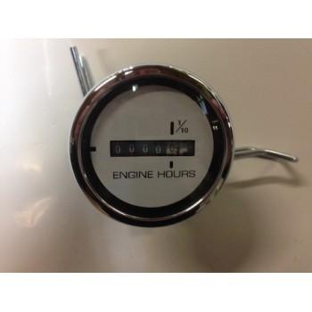 Horamètre / compteur d'heures