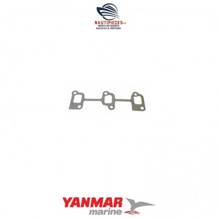 119717-13110 joint collecteur échappement échangeur complet moteur diesel YANMAR MARINE 3YM20 3YM30 3YM30AE
