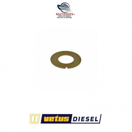 STM8239 plaque usure fond pompe eau mer moteur VETUS DIESEL  DEUTZ 4 ET 6 cylindres DT64 DTA64 DT66 DTA66 DT67 DTA67 01-46798-2