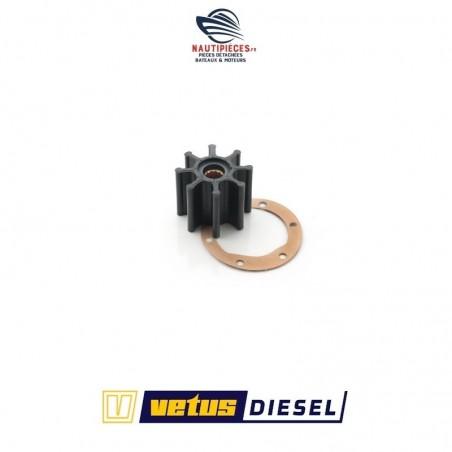 STM8075 kit turbine pompe eau mer moteurs VETUS DIESEL P4.25