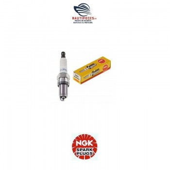 Bougie d'allumage NGK DCPR6E stock n° 3481