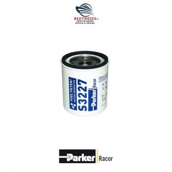 S3227 cartouche préfiltre séparateur eau essence RACOR PARKER 320RRAC01