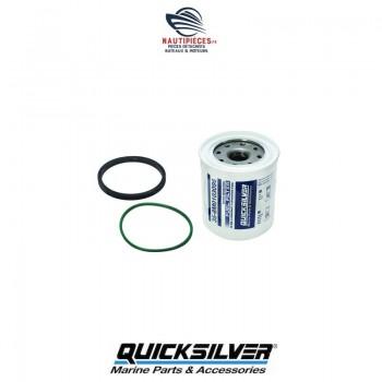 8M0146206 cartouche préfiltre séparateur eau essence QUICKSILVER RACOR PARKER 320RRAC01 S3227 MERCURY 886638 8M0103096