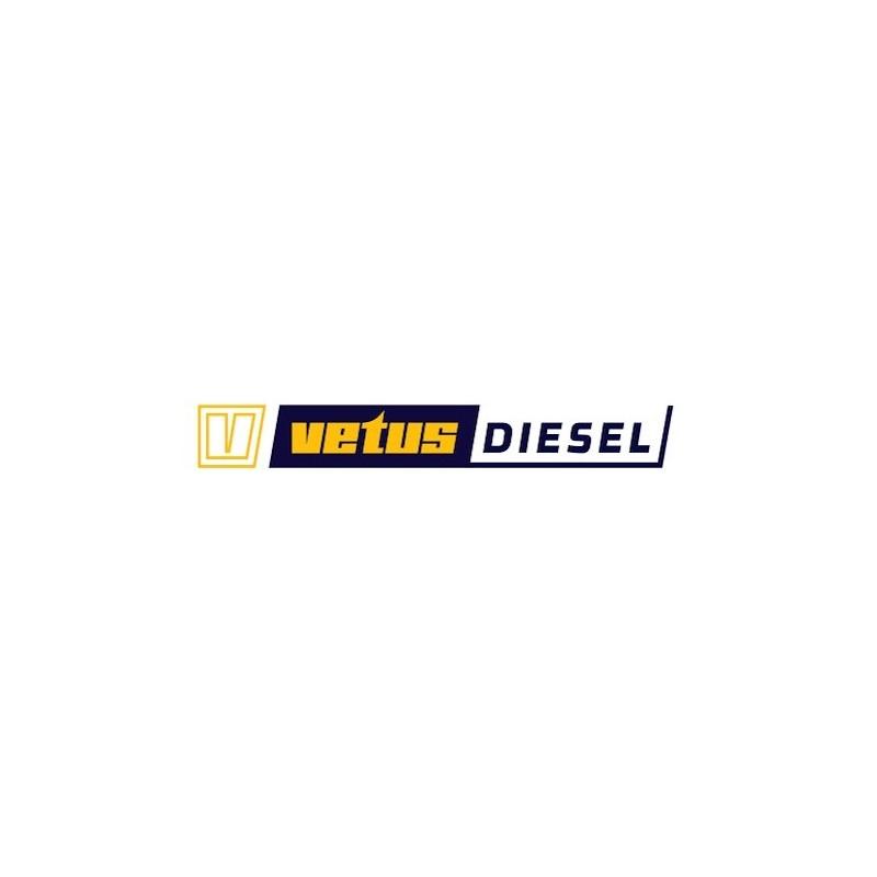 STM1135 joint carter huile moteur VETUS DIESEL M2 2 cylindres