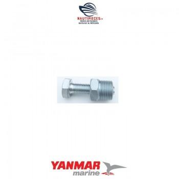 129671-92110 outil extracteur turbine moteur YANMAR MARINE 3JH 4JH