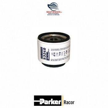 S3240 cartouche préfiltre séparateur eau essence RACOR PARKER 120RRAC01