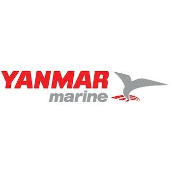 177074-02450 jauge huile inverseur KANZAKI moteur diesel YANMAR MARINE