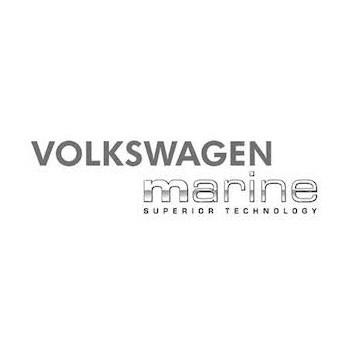 8M0068480 joint torique entrée sortie pompe eau de mer moteur diesel VOLKSWAGEN MARINE TDI SDI 1.9L 2.5L 4 et 5 cylindres