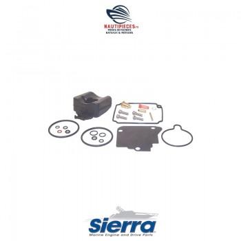 18-7743 kit réparation carburateur moteur hors-bord MERCURY MARINER 804346T1 804346T02 YAMAHA 67F-W0093-00-00