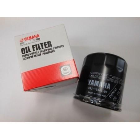 Filtre à huile Yamaha 69J-13440-03