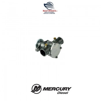 8M0148530 pompe eau mer moteur QSD 2.0 CMD CUMMINS MERCURY DIESEL SHERWOOD P1016 P1016-01 879312023