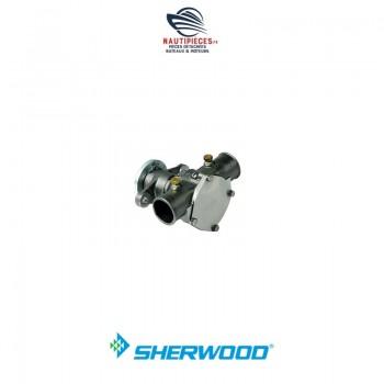 P1016-01 pompe eau mer SHERWOOD P1016 MERCURY NANNI DIESEL VM MOTORI 879312023 8M0148530