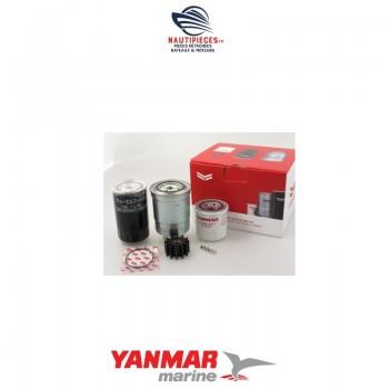 SK-JHCR-001 kit entretien service moteurs diesel YANMAR MARINE 4JH common rail 4JH45 4JH57 4JH80 4JH110