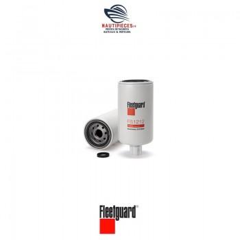 FS1212 cartouche préfiltre séparateur eau gasoil FLEETGUARD CUMMINS 3308638 3315843