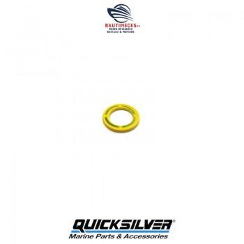 830749 joint bouchon vidange embase jaune ORIGINE moteurs hors-bord MERCURY MARINER et embases MERCRUISER