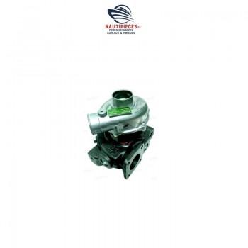 119172-18011 TURBO RHC61W moteur diesel YANMAR MARINE 4LH-HTE turbocompresseur 119172-18010 VC240086 VD240086 MYBF