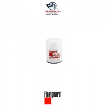 FF5442 cartouche filtre gasoil FLEETGUARD moteurs VOLVO PENTA 3840335 860874 21624740