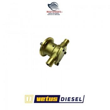 STM7630 pompe eau mer moteur VETUS DIESEL M4.15 M4.17 M4.35 M4.42 base MITSUBISHI