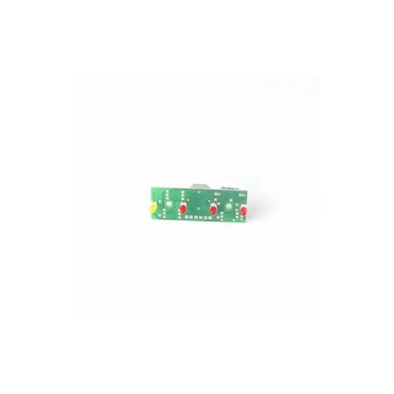 Carte électronique A3 / B3 / C3 / ECO3 NANNI DIESEL 48201071