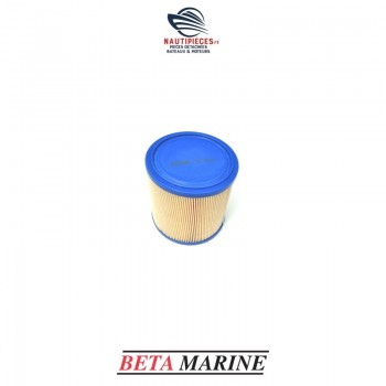 211-08132 filtre à air moteur BETA MARINE de 10 à 38 cv BETA10 BETA14 BETA16 BETA20 BETA25  BETA28 BETA30 BETA35 BETA38
