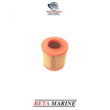 211-62950 filtre à air moteur BETA MARINE BETA10 BETA14 BZ482 BETA16 BZ602 BETA20 BD722 BETA25 BD902 BETA28 BD1005 BETA30 BD1005