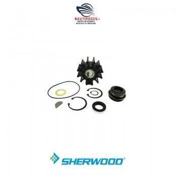 23976 kit réparation turbine étanchéité pompe eau mer SHERWOOD P1016 P1016-01 MERCURY 879312032 NANNI DIESEL minor repair kit