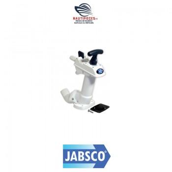 29040-3000 pompe wc toilette marin manuel JABSCO TWIST N LOCK série 29090 et 29120