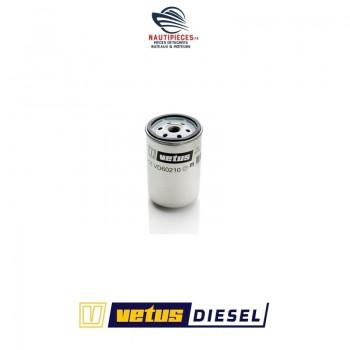 VD60210 filtre gasoil carburant moteur VETUS DIESEL base DEUTZ DT44 DTA44 DT67 DTA67