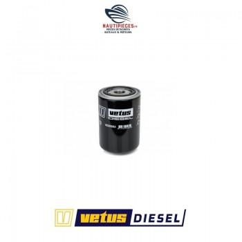 VD20262 filtre à huile ORIGINE moteur VETUS DIESEL DTA43 DT44 DTA44