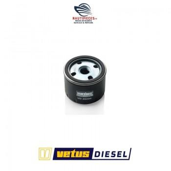 VD20290 filtre à huile ORIGINE moteur VETUS DIESEL D4.29 DT4.29
