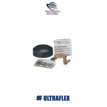 36654B kit support X34 boitier direction mécanique bateau ULTRAFLEX UFLEX MERCURY 889930A02 PLASTIMO 405900