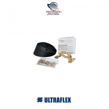 36655C support X35 boitier direction mécanique ULTRAFLEX MERCURY 889930A03 PLASTIMO 405898 T71FC T72FC T73NRFC T74NRFC