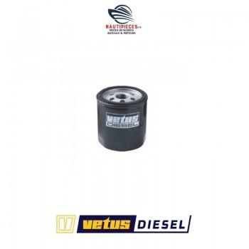 STM4910 Filtre à huile ORIGINE moteurs VETUS DIESEL VH4.65 VH4.80 base HYUNDAI
