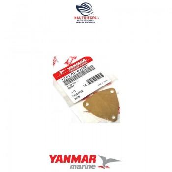 128170-42080 couvercle pompe eau mer origine pour moteurs YANMAR MARINE 1GM 1GM10 128170-42000 128170-42200