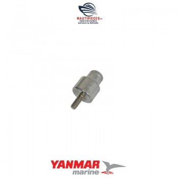 104211-41300 anode zinc moteur diesel YANMAR MARINE YSB8 YSB12 YSE8 YSE12