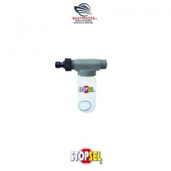 A125 doseur mélangeur automix rinçage moteur hors-bord STOPSEL