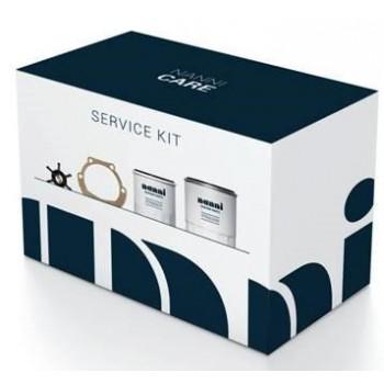 860025009 kit entretien service maintenance 500H moteur NANNI DIESEL N2.14 N3.21