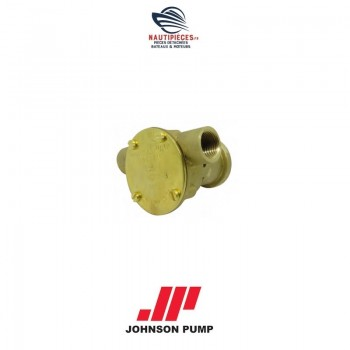 Pompe eau mer F35B-9