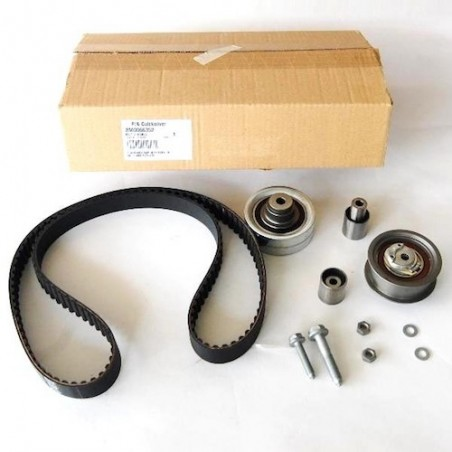 KIT DE DISTRIBUTION 4 CYLINDRES VOLKSWAGEN MARINE 8M0066352