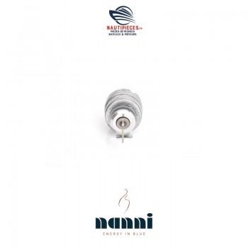 970302667 contacteur à clé démarrage moteur NANNI DIESEL